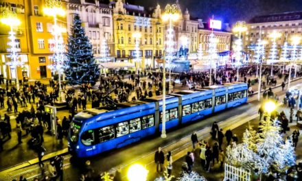 zagreb izlet advent